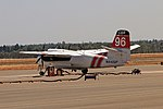 N440DF Marsh Aviation S-2F3AT Forest service Chico 27-05-17 (36076586592).jpg