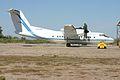 N703MG Dash DH.7 Farwest (8392199206).jpg