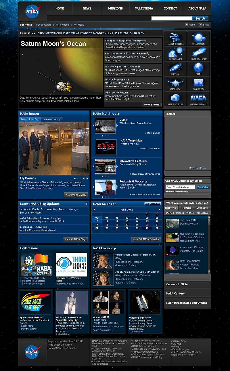 NASA website homepage.jpg