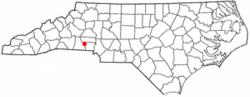 Cherryville North Carolina Wikipedia