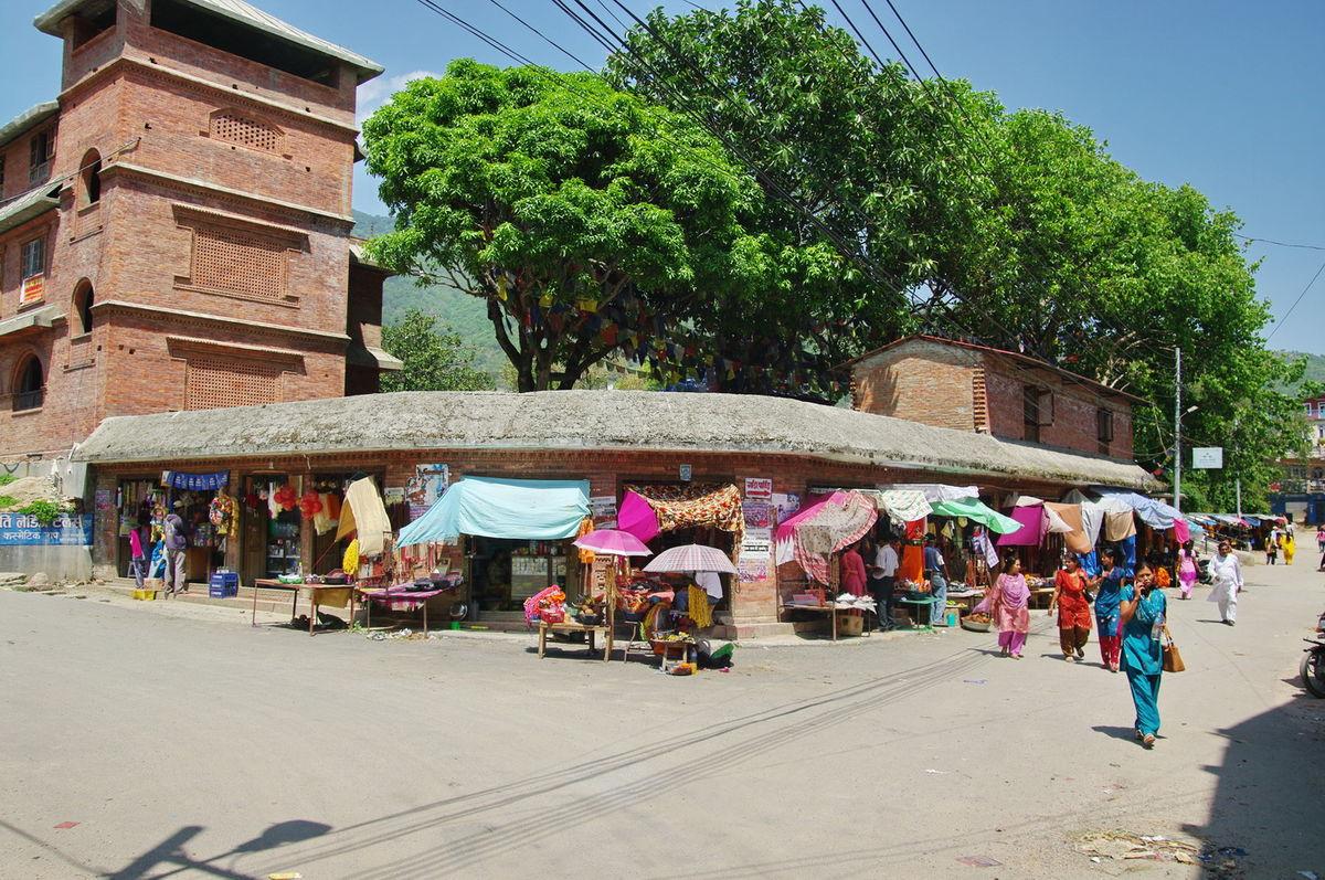 Küche Nepal