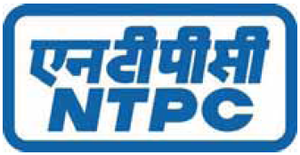 Logo of National Thermal Power Corporation