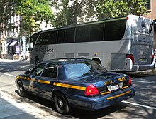 New York State Police - Wikipedia