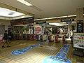 Nagatsuta-Sta-Tokyu-Gate.JPG