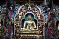 Namrodoling Monastery (Golden Temple) Bylakuppe 6746.JPG