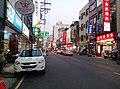 Nanda Road Hsinchu City.jpg
