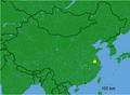 Nanjing dot.png