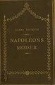 Napoléons moder. Letizia Ramolino Bonaparte. (Clara Tschudi, 1898).pdf