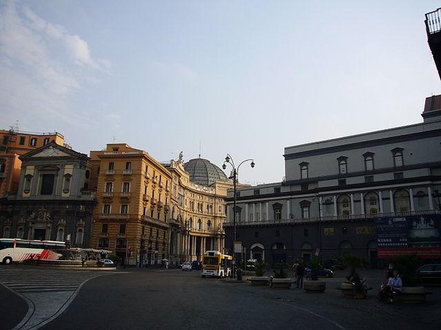 napoli city per scaricare film