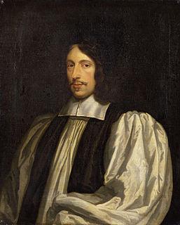 Nathaniel Crew, 3rd Baron Crew British bishop
