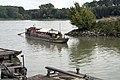 Nationalpark Donau-Auen Orth an der Donau 2012 Tschaike 02.jpg