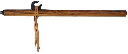 Native American Flute, Gary Kuhl, Mytlewood, 2003
