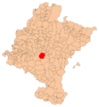 Navarra municipalities Artajona.png