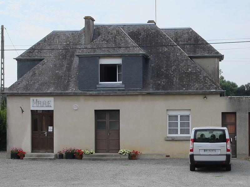 Mairie de fr:Nay (Manche)