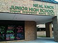 Neal Knox Junior High School (5445163222).jpg