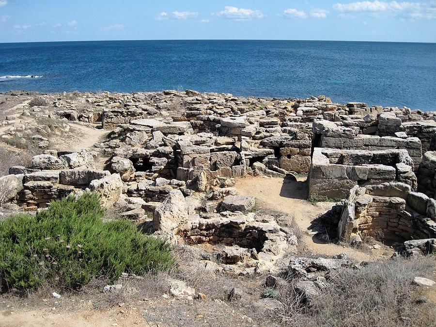 Necròpolis de Son Real 05