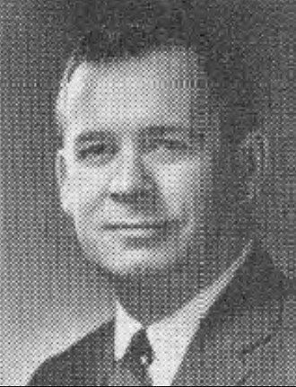 General Counsel of the Navy - Image: Neil E. Harlan, Asst Sec AF (Fin Mgt & Comp), 1963