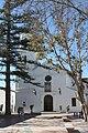 Nerja, the El Salvador Church.jpg