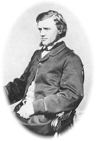Georg von Neumayer - Georg von Neumayer
