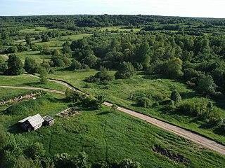 Nevelsky District, Pskov Oblast District in Pskov Oblast, Russia