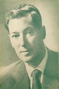 Portrait von Neville Goddard
