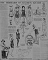 New-York Tribune, August 14, 1921 - The Mermaids of Madison Square.jpg