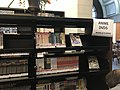 New Anime DVD collection (38049099974).jpg
