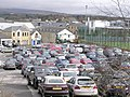 New Brighton Carpark, Omagh - geograph.org.uk - 142965.jpg