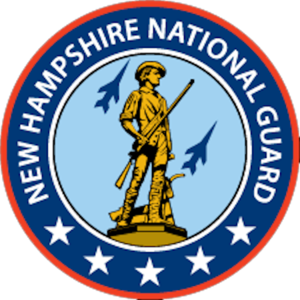 New Hampshire Air National Guard - Image: New Hampshire Air National Guard Emblem
