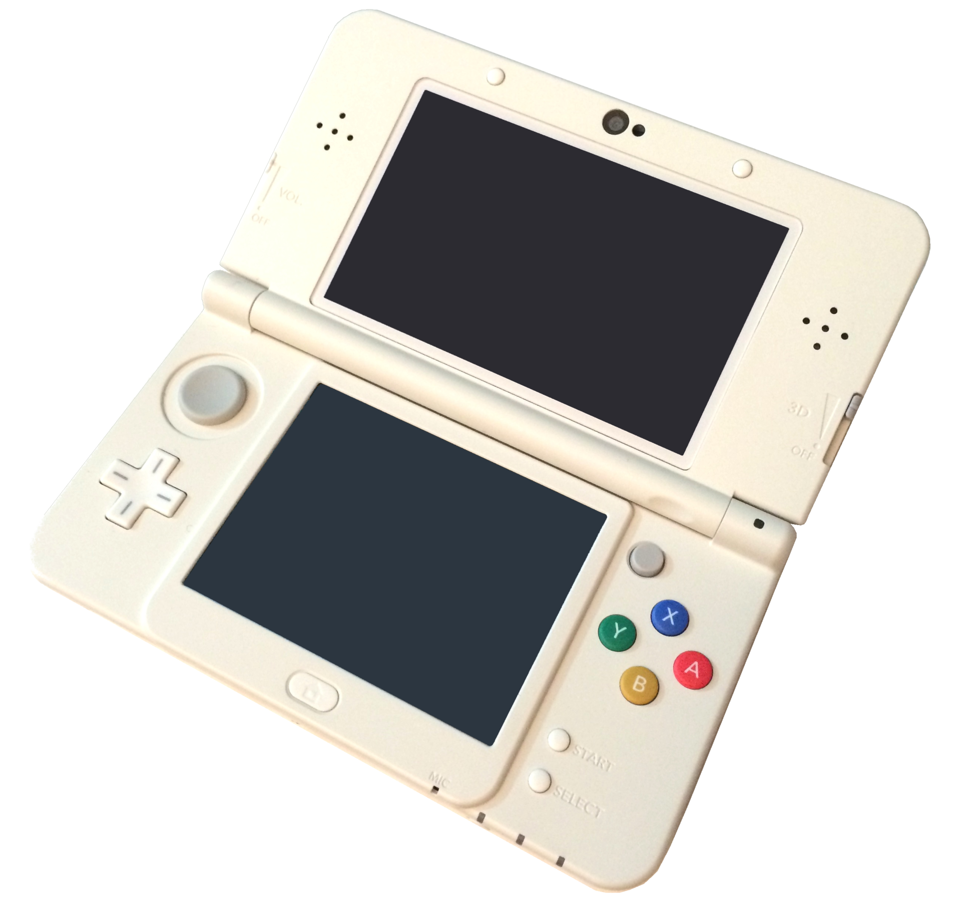 New Nintendo 3ds Xl : New nintendo ds wikipedia