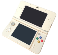 Image illustrative de l'article New Nintendo 3DS