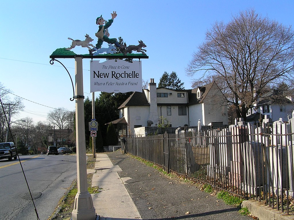we buy houses in New Rochelle