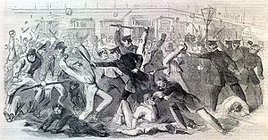 New York Draft Riots - Harpers - beating.jpg