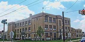 Newcomerstown Middle School (Ohio).JPG