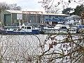 Newman's Boatyard - geograph.org.uk - 1177297.jpg