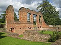 Newtown Linford - Bradgate House ruined Great Hall - geograph.org.uk - 2054201.jpg
