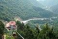 Nhà ga đi cáp treo Tây Thiên - panoramio.jpg
