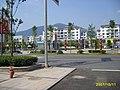 Nice town! Taipinghu 甘棠 - panoramio.jpg