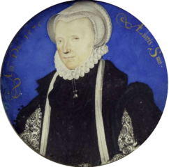 Lady Margaret Douglas, Countess of Lennox