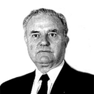 Nicolás Díaz - Sánchez as a senator
