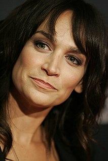 Nicole da Silva Australian actress