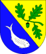 Coat of arms of Nisvrå