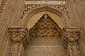Nigde Hudavent Hatun mausoleum 1291.jpg