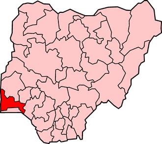 Adekoya Adesegun Abdel-Majid - Ogun State in Nigeria