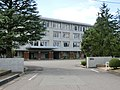 Niigata Prefectural Shibata High School 01.JPG