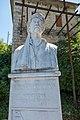 Nikitaras bust in Ano Doliana, Greece.jpg