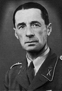 Nils Mesterton Swedish military officer