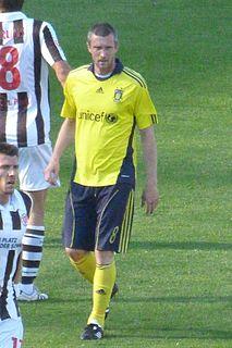 Mikael Nilsson (footballer, born 1978) Swedish footballer