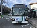 Nishitetsu Bus on Nokonoshima Island.jpg