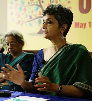 Nivedita Menon cover